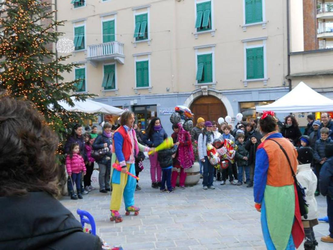 Fiera di Santa Caterina - Rovereto