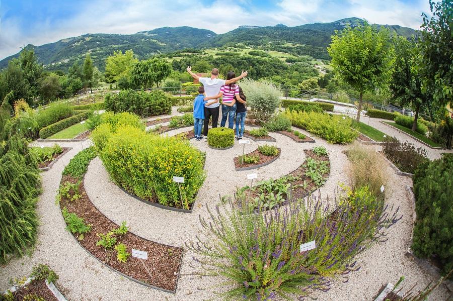 Giardino Botanico-Foto Tommaso Prugnola
