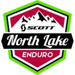 Logo SCOTT North Lake Enduro