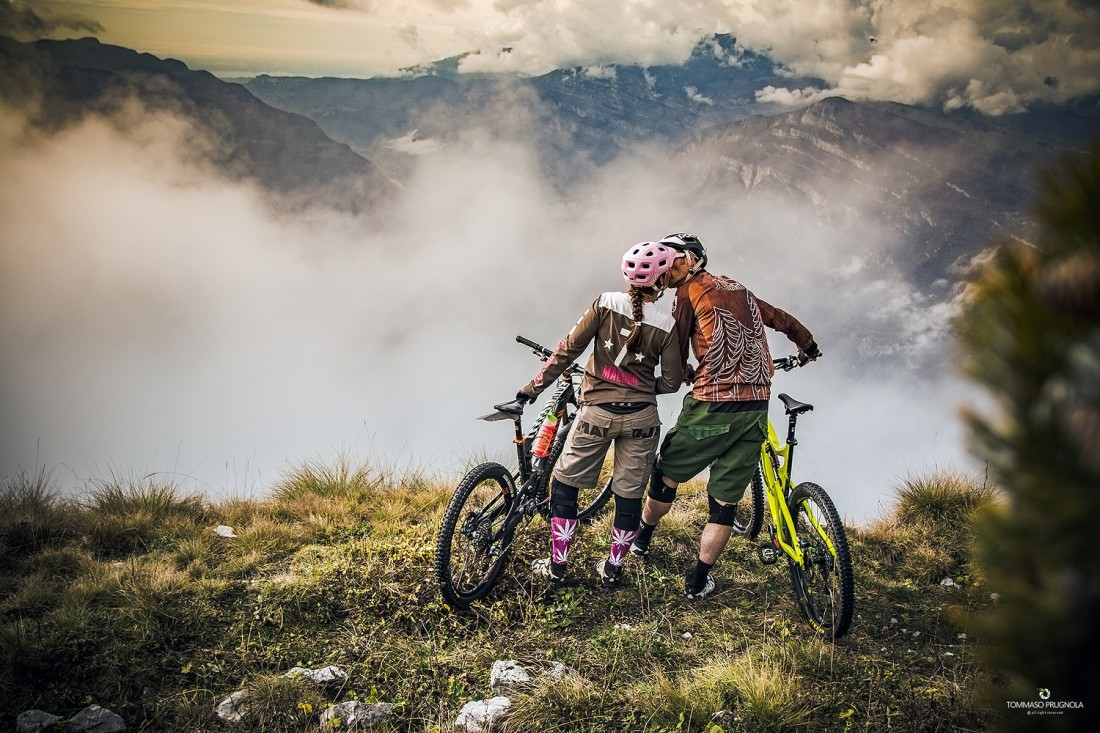 Mountain Bike-Eventi outdoor-Offerta weekend mtb Golosabici