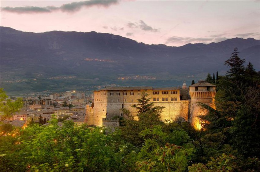 Aperitivi al Castello-weekend cultura
