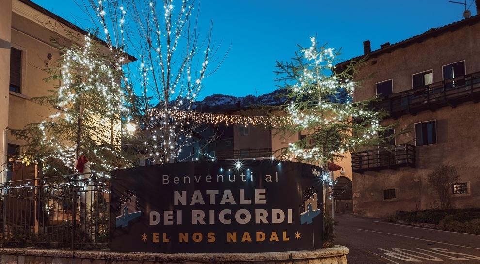 Il Natale dei ricordi a Castellano 2020-Foto Graziano Galvagni (2)