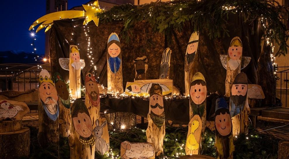 Il Natale dei ricordi a Castellano 2020-Foto Graziano Galvagni (3)