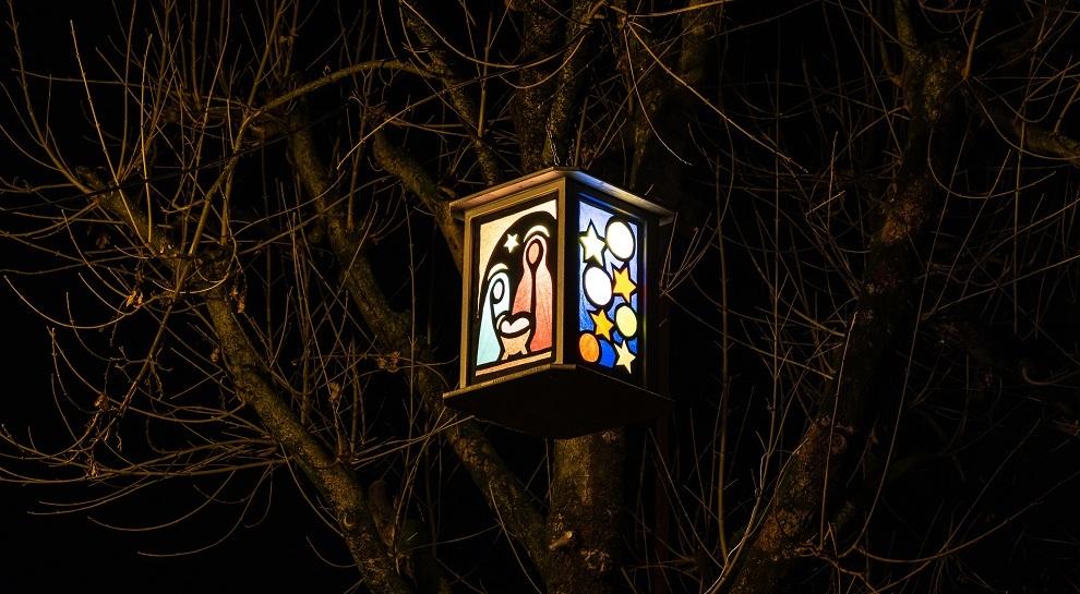 Il Natale dei ricordi a Castellano 2020-Foto Graziano Galvagni (4)