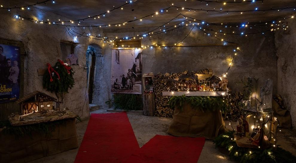 Il Natale dei ricordi a Castellano 2020-Foto Graziano Galvagni (5)