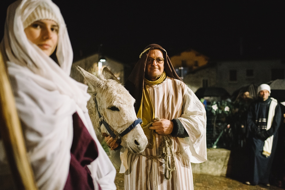 Natale Ronzo Chienis 2017