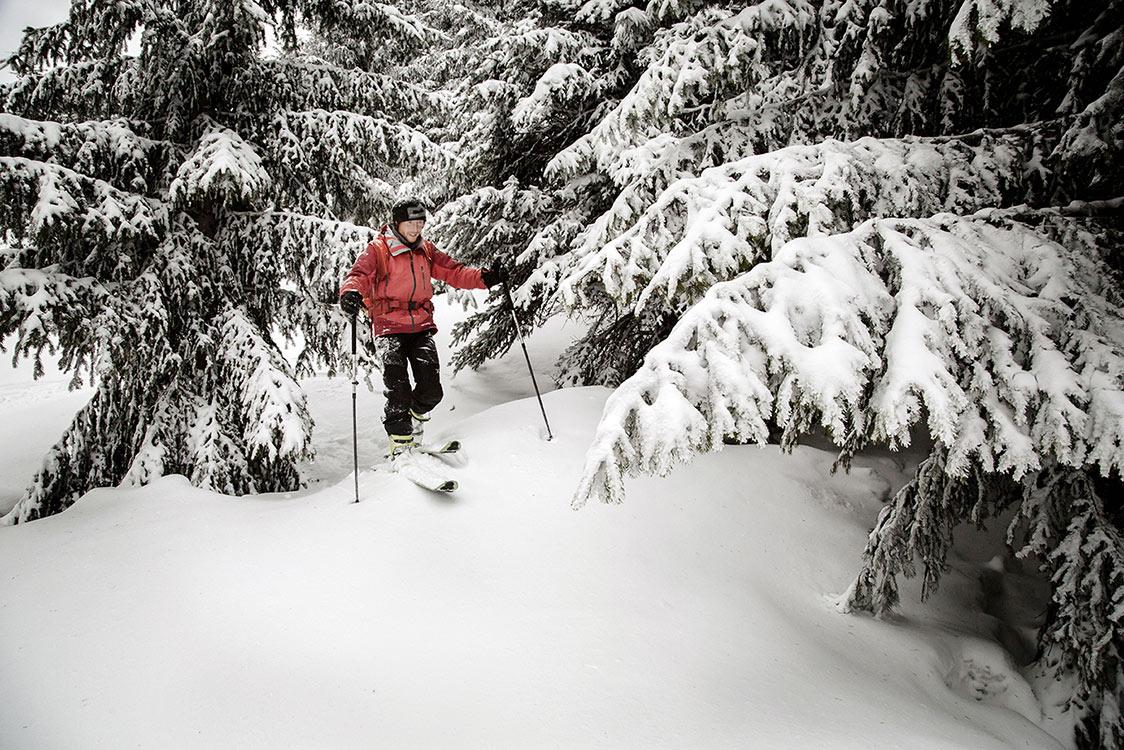 Sci alpinismo_Daniele Lira