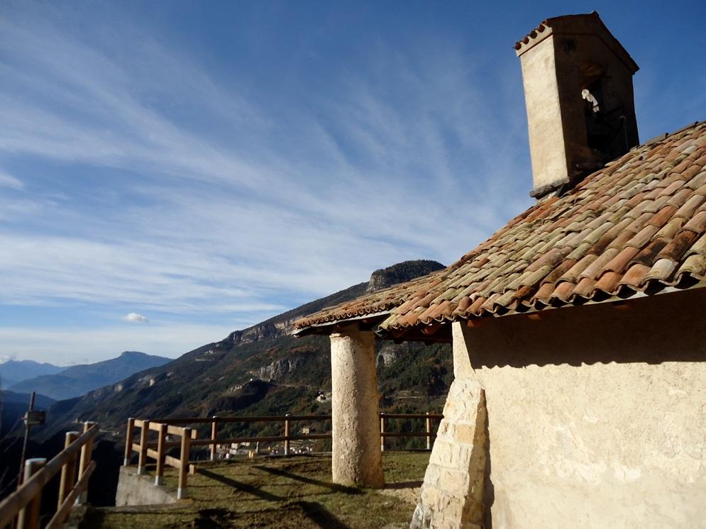 Chiesa S.M.Maddalena_Terragnolo-Chiesa Romanica