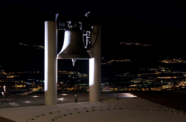 campana dei caduti rovereto