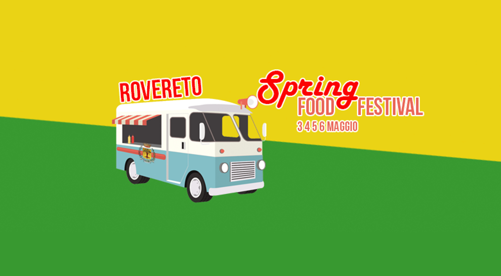 Rovereto Spring Food Festival