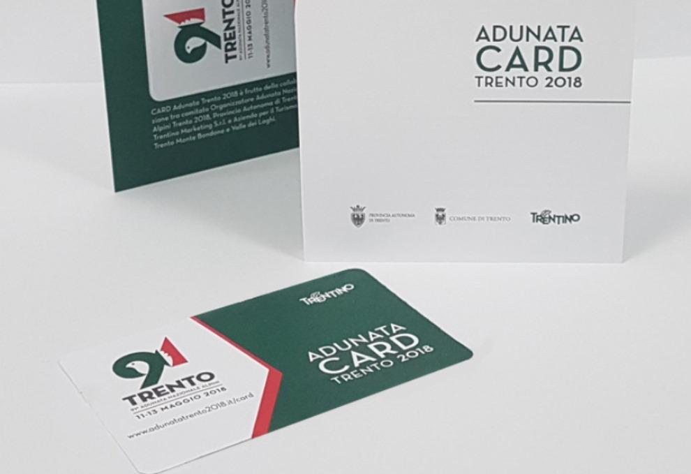 Card Adunata
