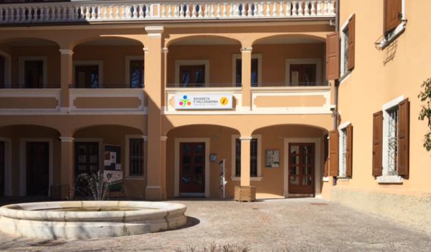 In Ufficio Turismo : Nuova apertura ufficio informazioni turistiche di barberino ve