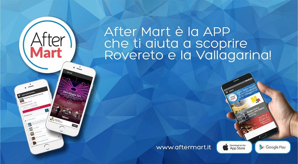 After Mart-App