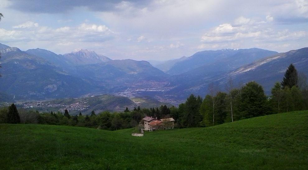 Golose Baite - Altopiano di Brentonico