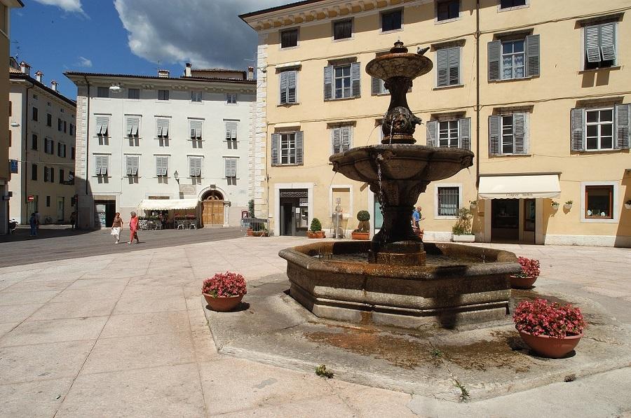 Rovereto Centro storico-Visite