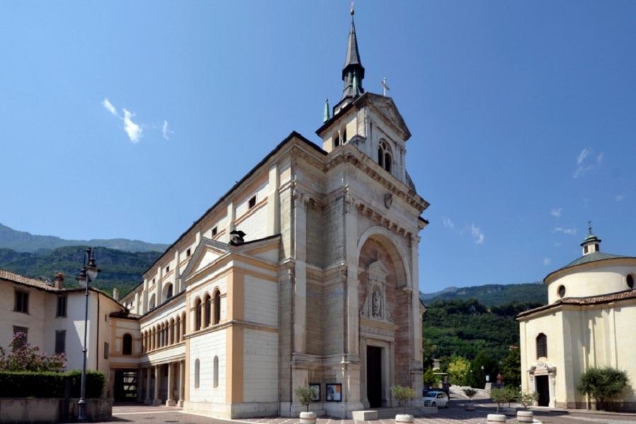 Chiesa Santa Maria Assunta-Visite
