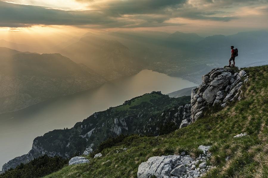 Monte Baldo.Brentonico, Monte Baldo.Credits: Luciano Gaudenzio