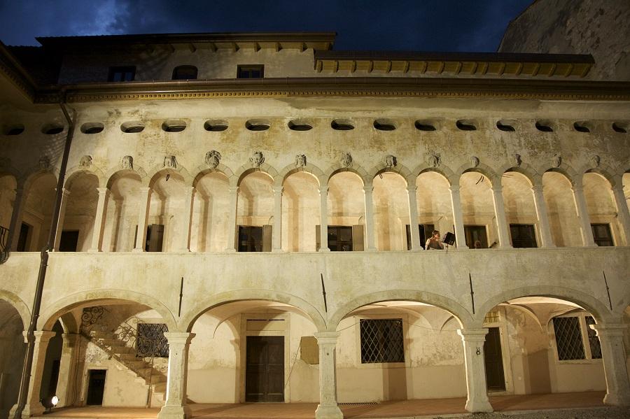 Ala città di Velluto-Palazzo Taddei-Foto di M.Simonini