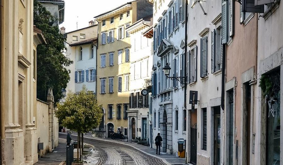 Centro storico di Rovereto