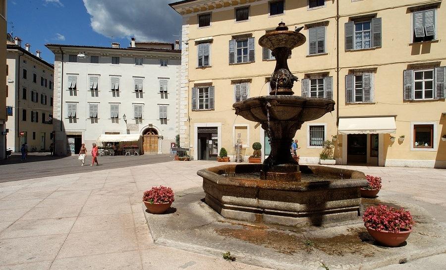 Rovereto Centro storico-foto di Carlo Baroni