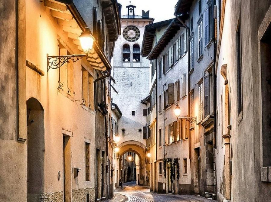 Centro storico di Rovereto-Luca_Babboni