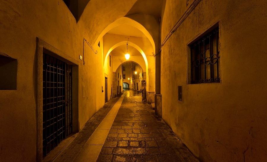 Rovereto Centro storico