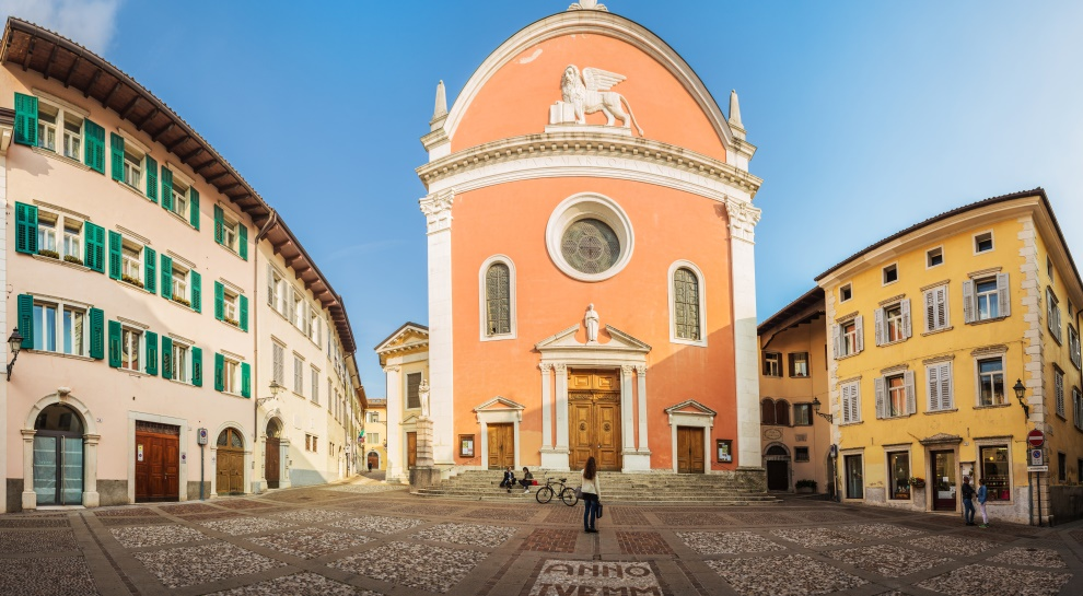 Piazza San Marco-Foto Tommaso Prugnola