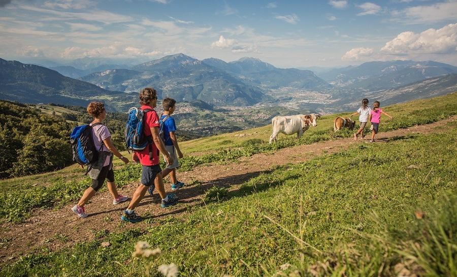 Altopiano di Brentonico-Foto Tommaso Prugnola