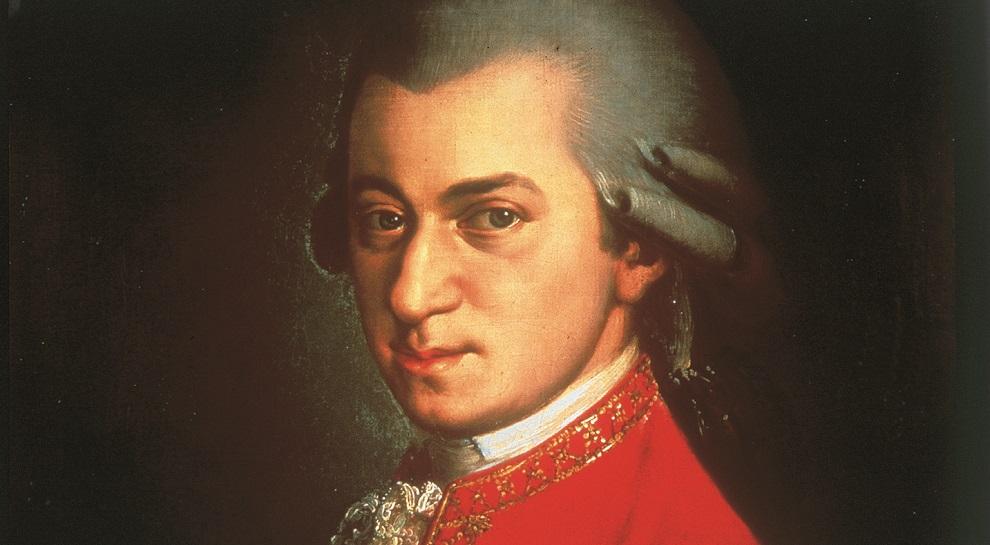 Viaggio d'istruzione sulle note di Mozart-Festival Mozart
