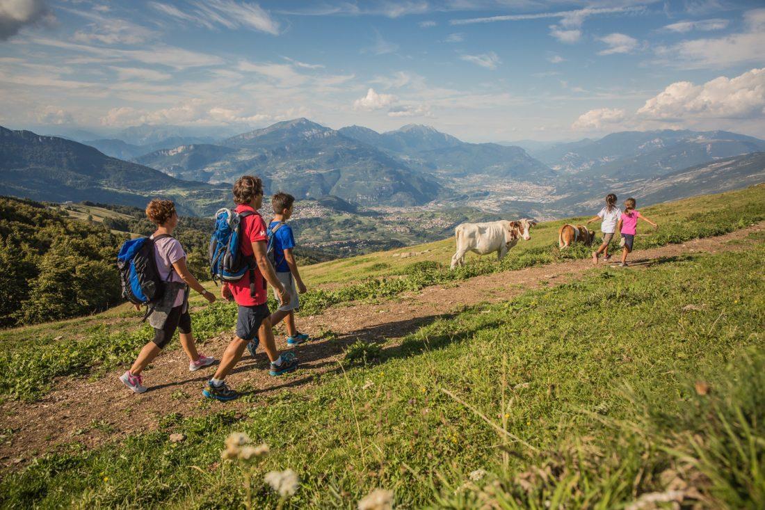 Monte Baldo - Tommaso Prugnola
