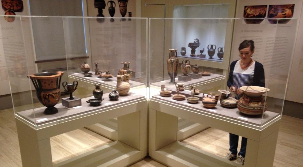 museo di scienze e archeologia