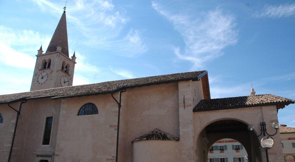 Chiesa di San Pietro e Paolo - Altopiano di Brentonico