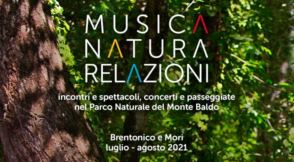 musica natura relazioni - copertina