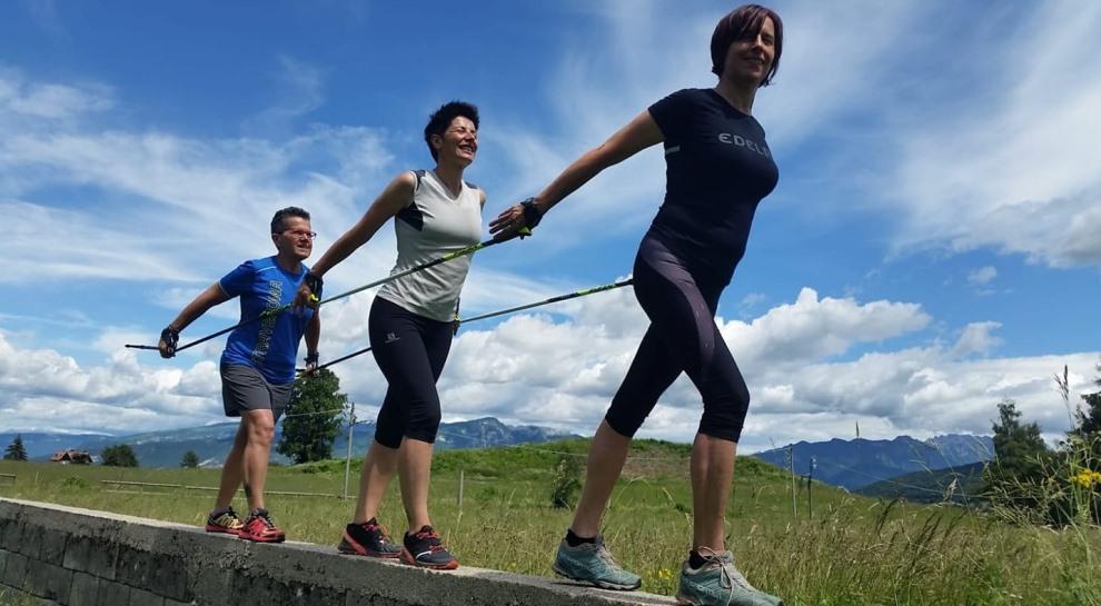 Nordic Walking Adulti