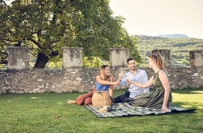 Azienda Agricola Balter - TrentoDoc - Il Companatico - header sito