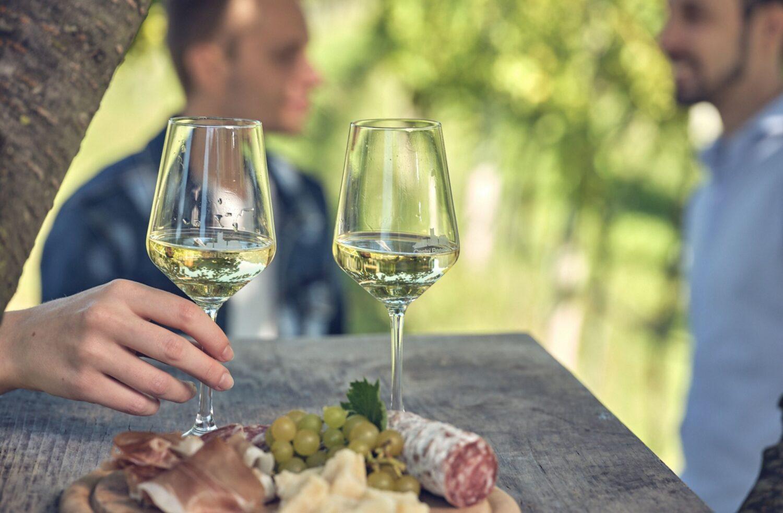 Cantina Salizzoni-Moscato Giallo-Foto Il Companatico