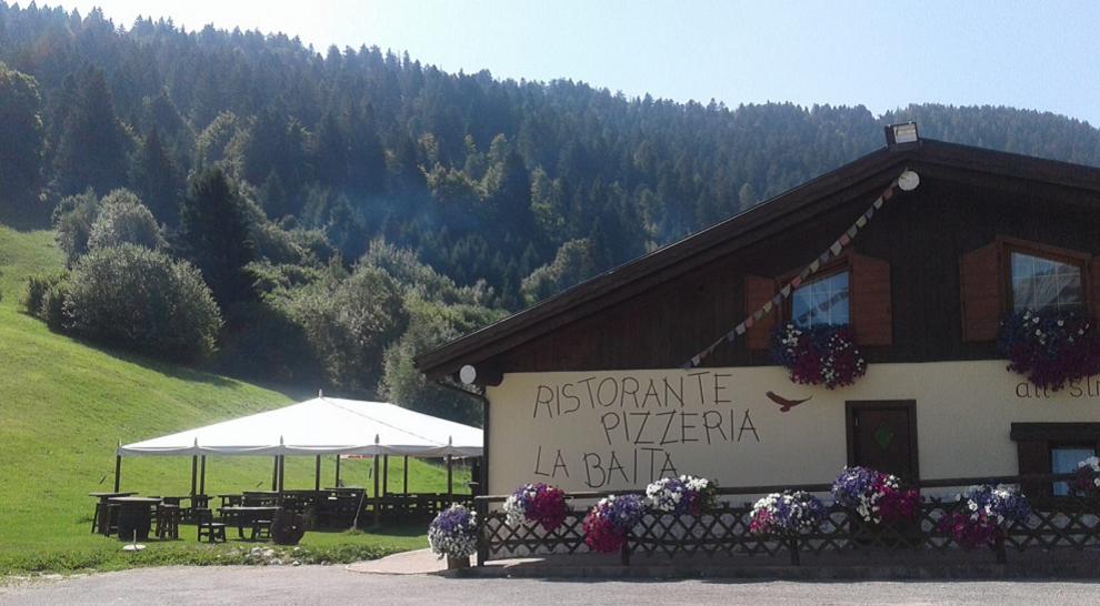 Centro benessere in Bordala