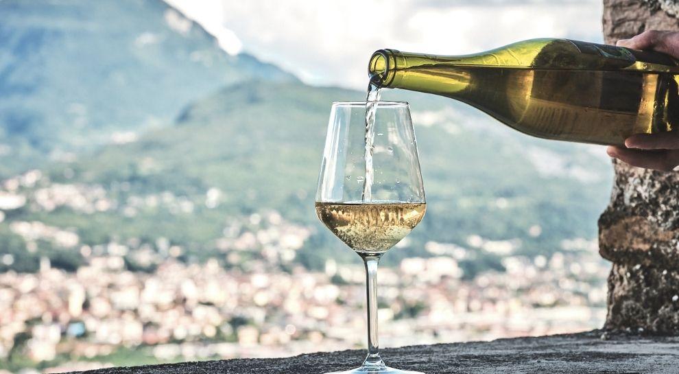 Vino bianco - Castel Noarna - Vallagarina