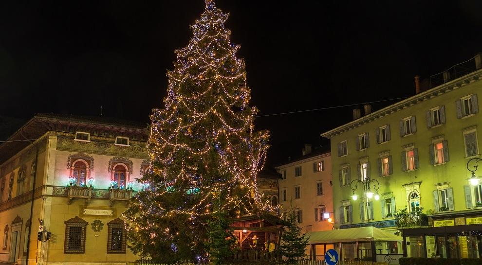 Natale a Rovereto 2020-Foto Graziano Galvagni (2)