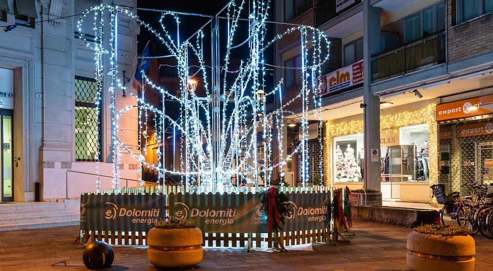 Natale a Rovereto 2020-Foto Graziano Galvagni (4)
