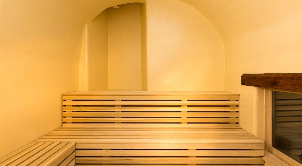 Sauna Colle Ameno