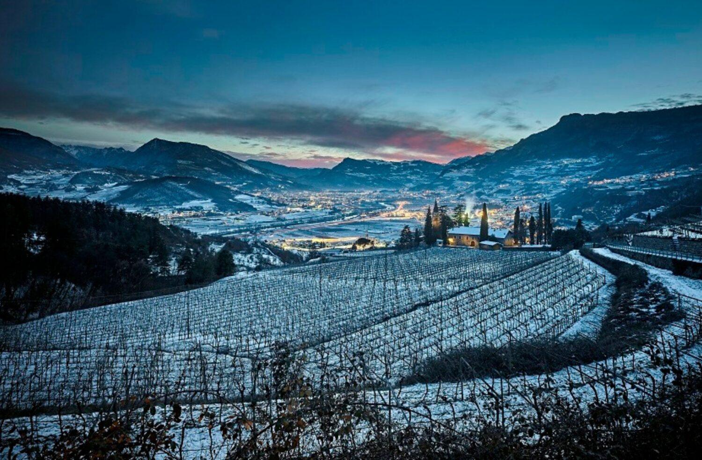 Vallagarina inverno Carlo_baroni