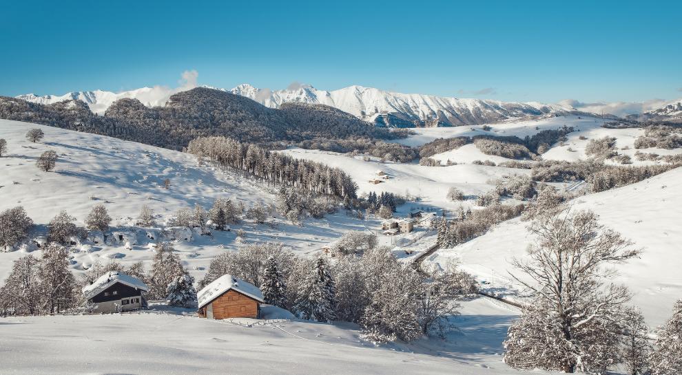 Lessinia-Sega di Ala inverno @Tommaso Prugnola