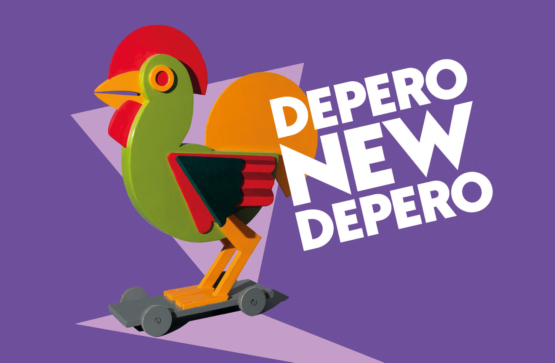 Depero new Depero
